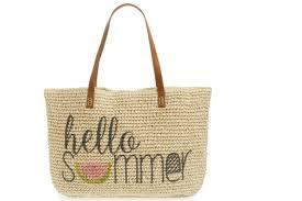 summer beach bags. Interesting Bags 9 Stylish Beach Bags For This Summer On Summer Beach Bags M