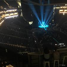 Golden 1 Concert Seating Chart Golden 1 Center Section 214 Concert Seating Rateyourseats Com