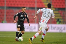 Perugia-Entella, le formazioni ufficiali - Calcio Grifo