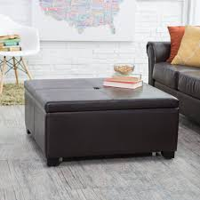 Ottoman In Living Room Best Ottoman For Living Room In House Remodel Ideas With Ottoman