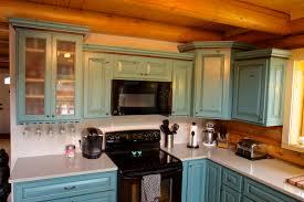 Rustic Beech Cabinets Rustic Beech Painted Mocha Saw Creations