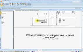 bobcat fuse box wiring diagrams