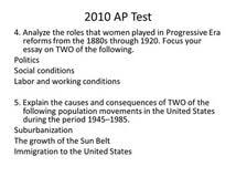 analytical essay progressive era esl rhetorical analysis essay analytical essay progressive era