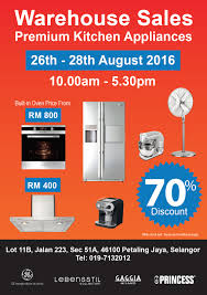 Warehouse Kitchen Appliances Kitchen Appliances 2017 All Warehouse Salepromotionsevents