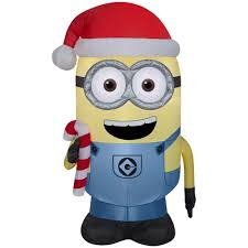 minions outdoor christmas decorations christmas decorations