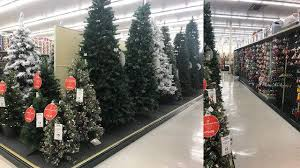 hobby lobby has christmas decorations out
