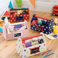 Kids Desk With Storage Carry Caddy Desk Accessories Home School Gltccouk Home