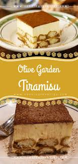 the classic italian dessert a layer of creamy custard set atop espresso soaked ladyfingers