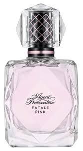 <b>Парфюмерная вода Agent Provocateur</b> Fatale Pink — купить по ...