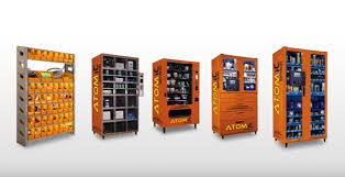 Ppe Vending Machine Price Simple PPE Safety Product Vending Machines