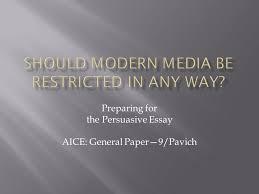 preparing for the persuasive essay aice general paper pavich 1 preparing for the persuasive essay aice general paper 9 pavich
