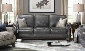 gray leather couch. Sofa Modern Grey Leather Sofas Dark Gray And Loveseat Throughout The Most Amazing Also Couch