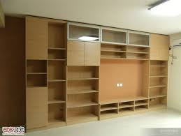 wooden bookcase book cabinet design in book shelf cabinet inside most recent