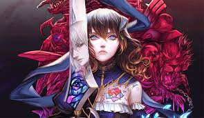 Ritual of the night installer (supports resumable downloads). Bloodstained Ritual Of The Night Finally Arrives Today New Launch Trailer Released