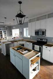 How to Remove Old Laminate Countertops & Backsplash Without Damaging the  Cabinets
