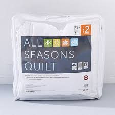 All Seasons Quilt - Medium Warmth Rating | Target Australia & All Seasons Quilt - Medium Warmth Rating Adamdwight.com