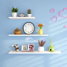 kitchen wall shelves wall mounted white
