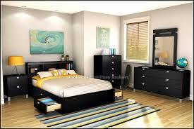 1 Bedroom Vanity Sets