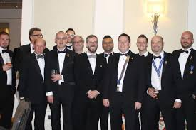 lytham round table 80th charter year celebration