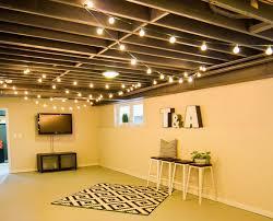 easy eye basement lighting. 20 Budget Friendly But Super Cool Basement Ideas Easy Eye Lighting