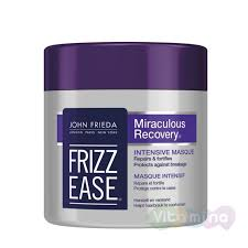 John Frieda Frizz Ease Miraculous Recovery <b>Интенсивная маска</b> ...