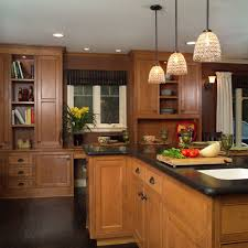 Small Picture Light Cabinets Dark Floors Houzz