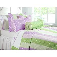 pink and green comforters lavender bedding designs lime