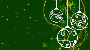 Green Holiday Backgrounds Wallpaper 1920x1080 83635