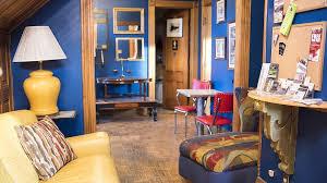 bohemian style home decor is often