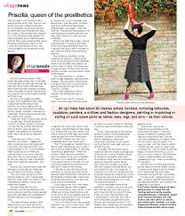 Village News April 2013 Issue by Village News - issuu