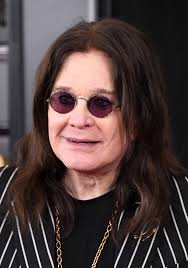 The former black sabbath singer had already called off the uk and image captionozzy and sharon osbourne announced that no more tours 2 would be the singer's final full world tour last february. Ozzy Osbourne S Ordinary Man Prince Of Darkness Heavy Lyrics