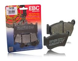 Ebc Motorcycle Brake Pads Application Chart Ebc Organic Motorcycle Brake Pads Brakes Parts