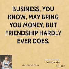 Jane Austen Money Quotes QuoteHD Unique Money And Friendship Quotes