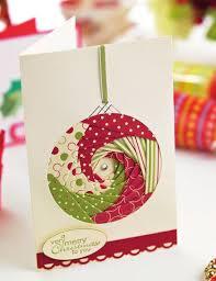Iris Folding Christmas Card Free Card Making Downloads