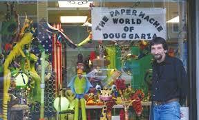 Magnolia artist Doug Garza moves into his own storefront - Queen ...