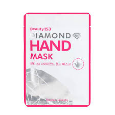 Купить <b>маску для рук</b> Beauty153 <b>Diamond</b> Hand Mask - Becare