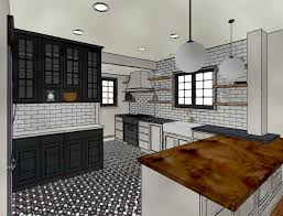 For The Kitchen Wd Renovates Our Plan For The Kitchen Wit Delight