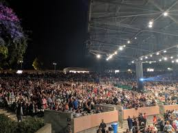 Concord Pavilion Seating Guide Rateyourseats Com