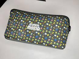 <b>Сумка</b>-чехол <b>Super</b> Mario для <b>Nintendo</b> Switch купить в Москве ...