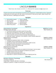Social Work Resume Examples Nardellidesign Com