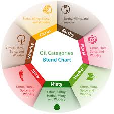 Essential Oil Benefits Chart How To Group And Mix Essential Oils Essential Oil Category