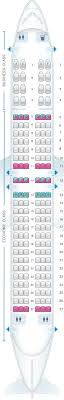American Airlines 738 Seating Chart Caribbean Airlines Aircraft 738 Seating The Best And