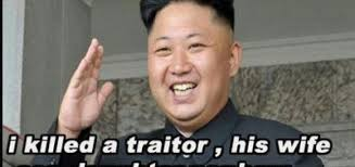 FunniestMemes.com - Funny Memes - [I Killed A Traitor...] via Relatably.com