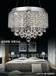 bedroom crystal chandelier modern fashion crystal ceiling crystal chandelier light bedroom restaurant master bedroom crystal chandelier