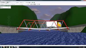 West Point Bridge Designer Best Design West Point Bridge Design 175k Tutorial