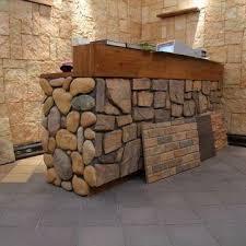 artificial stone wall tiles
