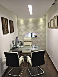 nice small office interior design. Dr.M Office - Santo Domingo, Dominican Republic. #plasticsurgery. Interior DesignDental DesignOffice DesignsSmall Nice Small Design M