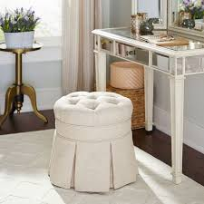 bathroom vanity chair with back. Best 25 Vanity Chairs Ideas On Pinterest Makeup Chair White In Stylish Rolling Stool 7 Architecture: Bedroom With Back Interesting Bathroom B