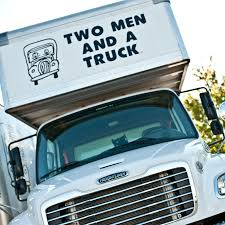 Moving Company Quotes Unique LongDistance Moving TWO MEN AND A TRUCK