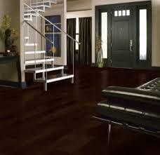 Modern Dark Brown Hardwood Floors Flooring Throughout Ideas